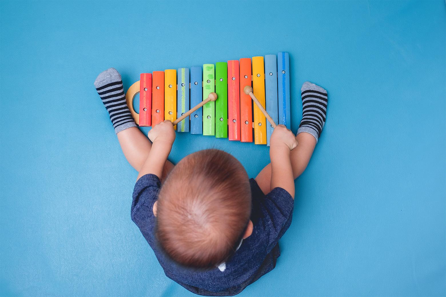 Child Care Programs — Tatva Preschools