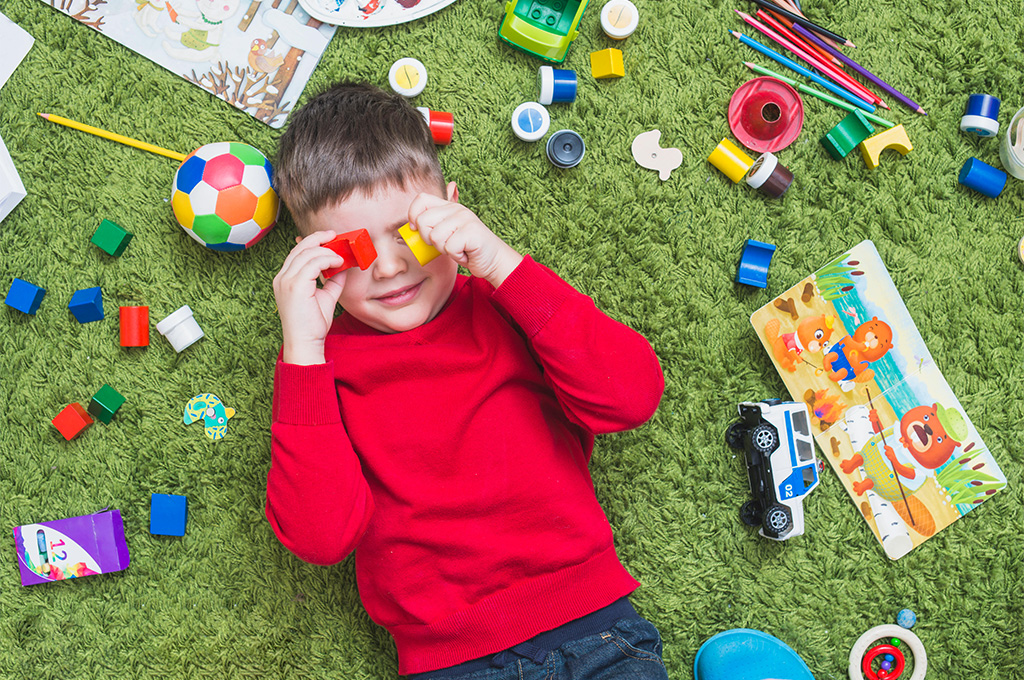 Tatva Preschools for curious minds
