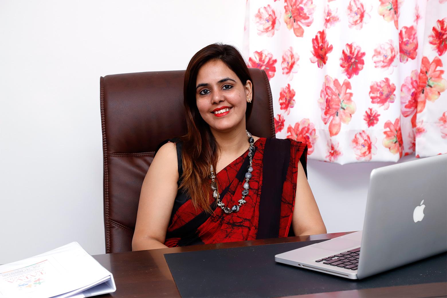 Vasundhara Mishra — Founder, Tatva Preschools