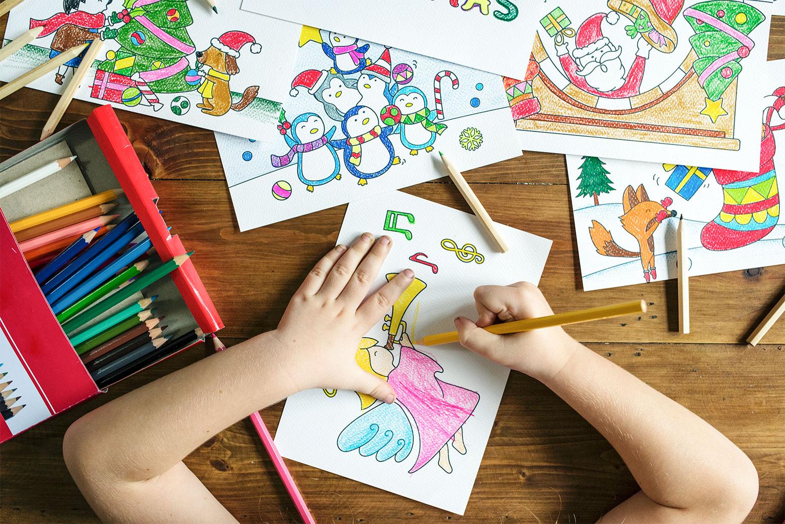 Our Curriculum — Tatva Preschools