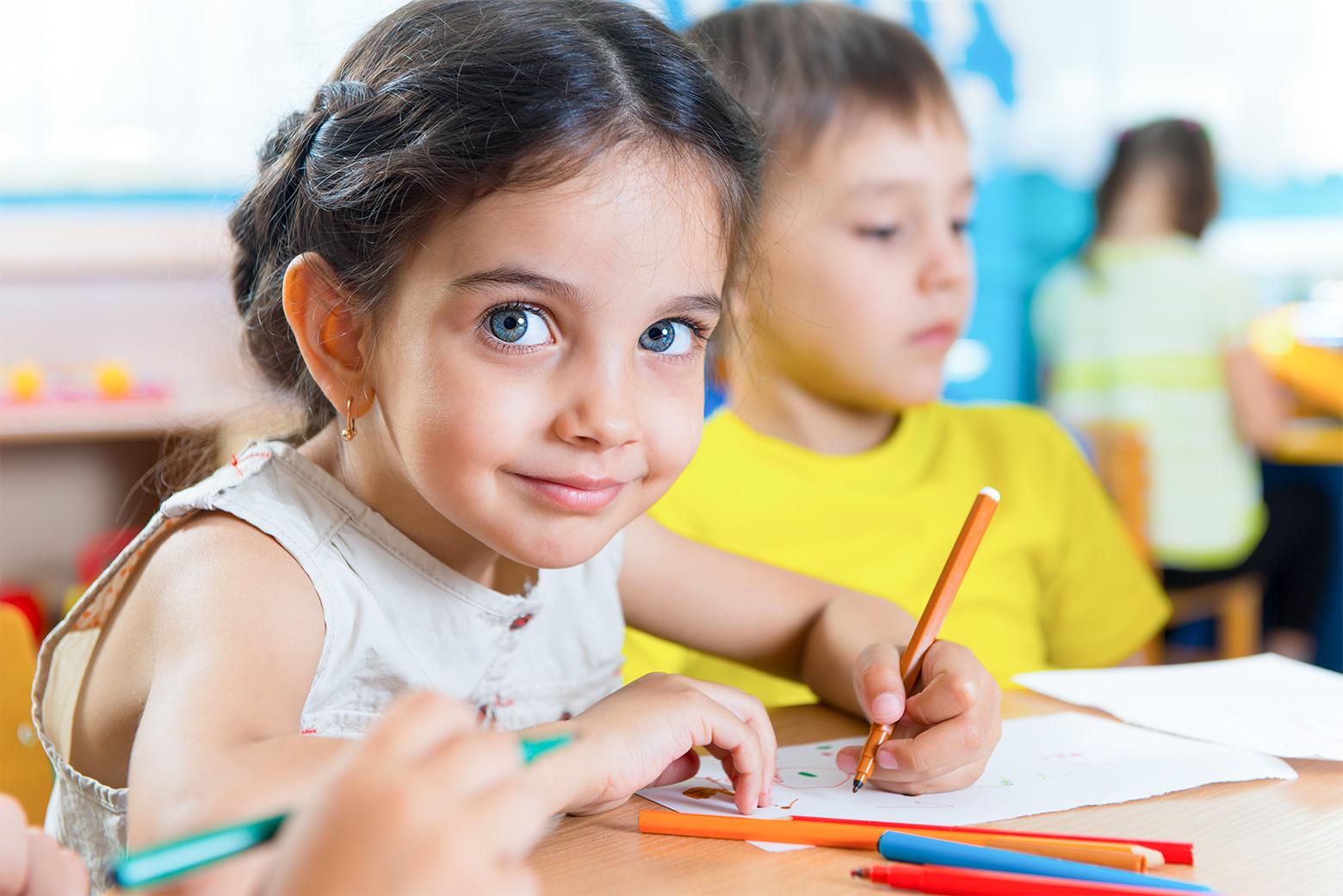 Preschool Programs — Tatva Preschools