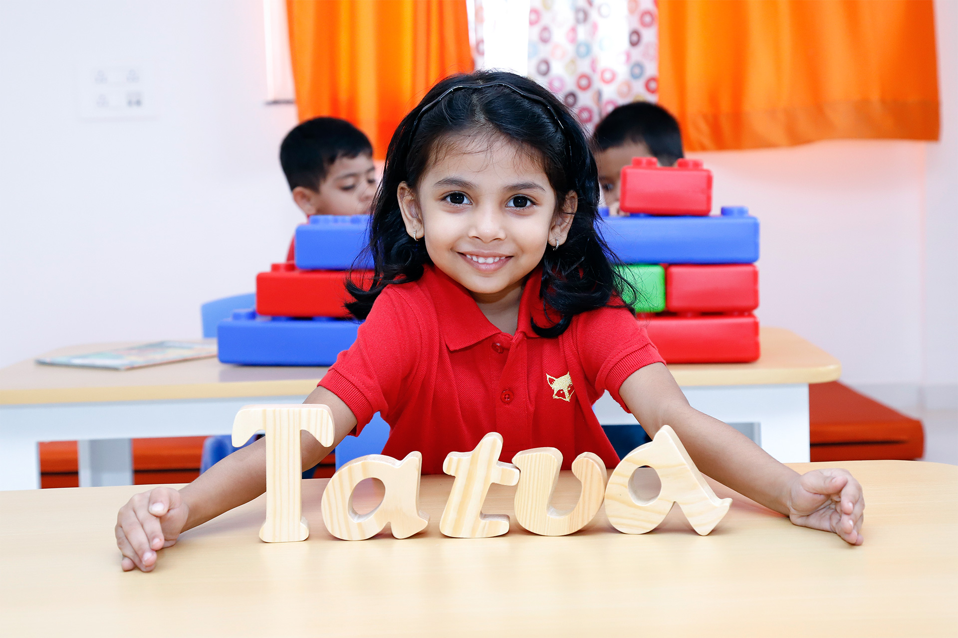 Tatva Preschools — Connecting your little ones to the ROOTS