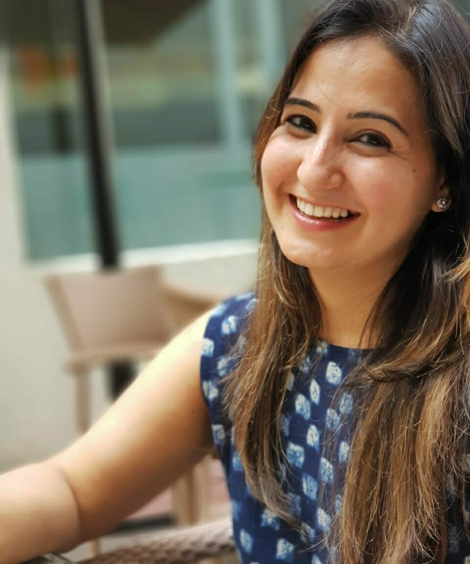 Ms. Poonam Gangwani